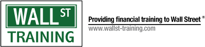Wall Street Training Logo